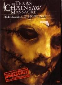Texas Chainsaw Massacre: The Beginning (Unrated) (2006) [FSK 18]
