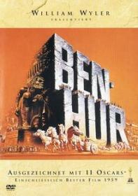 Ben Hur (1959) [Gebraucht - Zustand (Sehr Gut)]