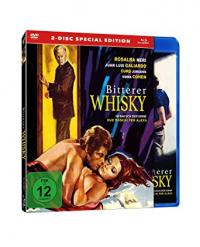 Bitterer Whisky (Rausch der Sinne) (2 Disc Special Edition, Blu-ray+DVD) (1971) [Blu-ray]