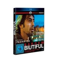 Biutiful (2010) [Blu-ray]