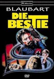 Blaubart - Die Bestie (Cover A) (1972) [FSK 18]