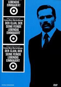 Der Clan, der seine Feinde lebendig einmauert (1971) [Gebraucht - Zustand (Sehr Gut)]