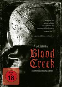 Blood Creek (2009) [FSK 18] [Gebraucht - Zustand (Sehr Gut)]