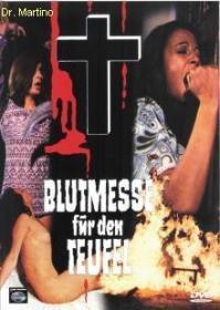 Blutmesse für den Teufel (1973) [FSK 18]