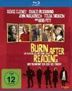 Burn After Reading (2008) [Blu-ray]