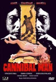 Cannibal Man (Kleine Hartbox) (1971) [FSK 18]