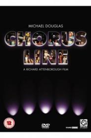 A Chorus Line (1985) [UK Import]