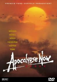 Apocalypse Now - Redux (1979)