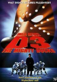 Mighty Ducks 3 - Jetzt mischen sie die Highschool auf (1996)