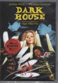 Dark House - The Haunted House of Horror (1969) [FSK 18]