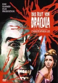 Das Blut von Dracula (1970)