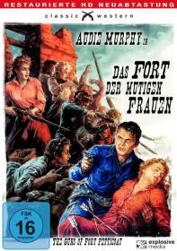 Das Fort der mutigen Frauen (1957)