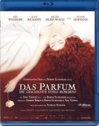 Das Parfum - Die Geschichte eines Mörders (2006) [Blu-ray]