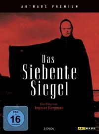 Das siebente Siegel - Arthaus Premium Edition (2 DVDs) (1957)