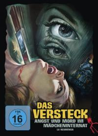 Das Versteck - Angst und Mord im Mädcheninternat (1969)
