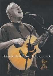 David Gilmour - In Concert (2002)