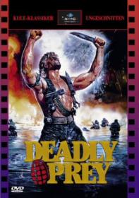 Deadly Prey (Uncut) (1987) [FSK 18]