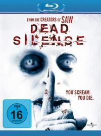 Dead Silence (2007) [Blu-ray]