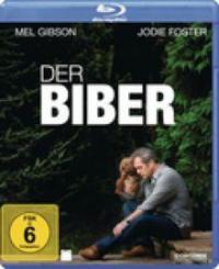 Der Biber (2011) [Blu-ray]