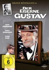 Der Eiserne Gustav (1958)