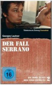 Der Fall Serrano - SZ-Cinemathek (1977)