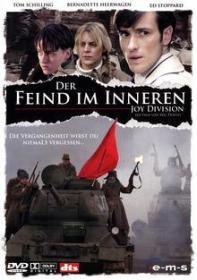 Der Feind im Inneren - Joy Division (2006)