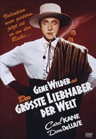 Der größte Liebhaber der Welt (1977) [Gebraucht - Zustand (Sehr Gut)]