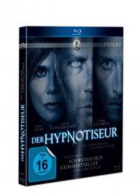 Der Hypnotiseur (2012) [Blu-ray]