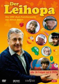 Der Leihopa (6 DVDs) (1985)