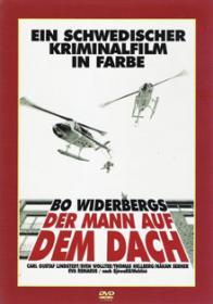 Der Mann auf dem Dach (Kleine Hartbox) (1976) [FSK 18]