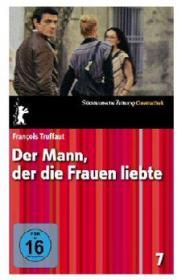 Der Mann, der die Frauen liebte - SZ Berlinale 7 (1977)