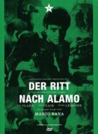 Der Ritt nach Alamo (1964)