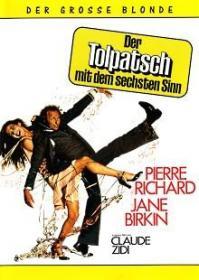 Der Tolpatsch mit dem sechsten Sinn (1975)