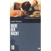 Diebe der Nacht - SZ Cinemathek Série Noire 10 (1996)