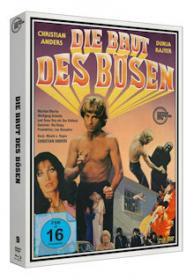 Die Brut des Bösen (Limited Digipak, Blu-ray+DVD) (1979) [Blu-ray]