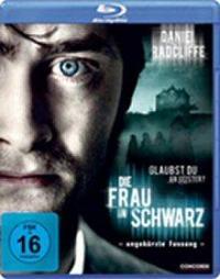 Die Frau in Schwarz (2012) [Blu-ray]