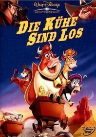 Die Kühe sind los (2004)