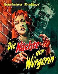 Die Nächte der Würgerin (Limited Edition) (1957) [FSK 18]