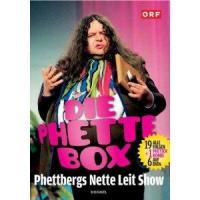 Die Phette Box - Phettbergs Nette Leit Show (6 DVDs)
