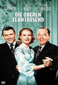 High Society - Die oberen Zehntausend (1956)