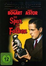 Die Spur des Falken (Premium Edition, 2 DVDs) (1941) [Gebraucht - Zustand (Sehr Gut)]