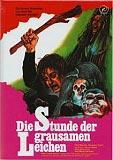 Die Stunde der grausamen Leichen (Kleine Hartbox) (1973) [FSK 18]