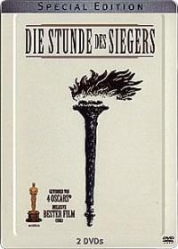 Die Stunde des Siegers (2 DVDs Special Edition im Steelbook) (1981)