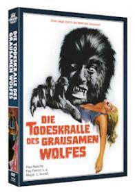 Die Todeskralle des grausamen Wolfes (Limited Edition, Blu-ray+DVD) (1973) [FSK 18] [Blu-ray]