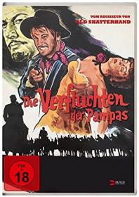 Die Verfluchten der Pampas (1966) [FSK 18]