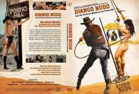 Django Nudo und die lüsternen Mädchen von Porno Hill (Kleine Hartbox, Cover B) (1968) [FSK 18]