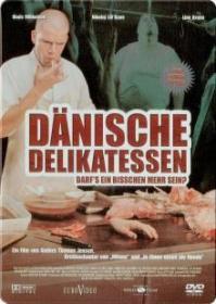 Dänische Delikatessen (Steelbook) (2003)