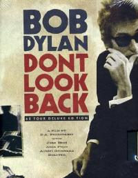 Bob Dylan - Don't Look Back (Deluxe Edition, 2 DVDs) (1967)