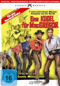 Eine Kugel für MacGregor (1967)