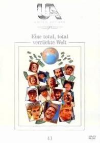 Eine total, total verrückte Welt (1963)